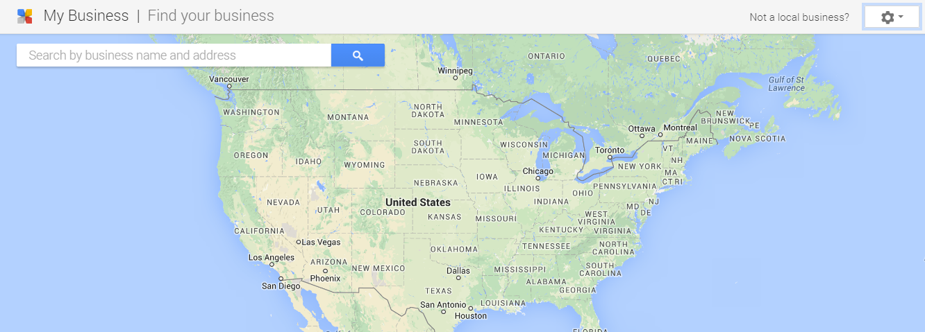 List Or Update Your Business On Google Maps Make Your MARKS - Google maps arizona
